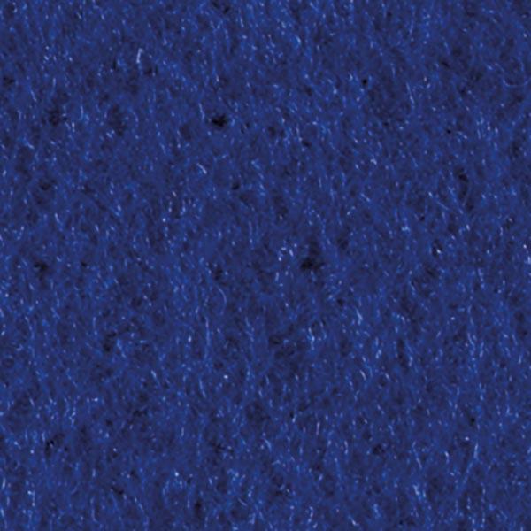 Plaque de feutre [ 3mm | 30 x 45cm ] – bleu