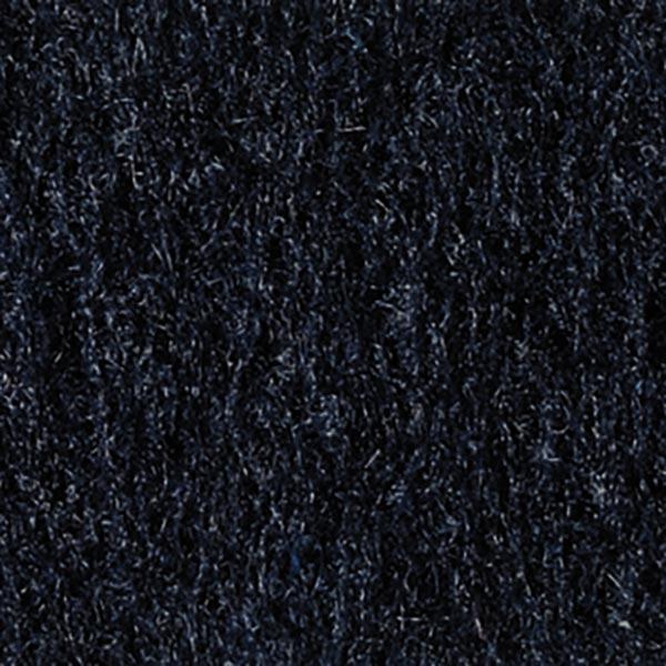 Filzplatte [ 3mm | 30 x 45cm ] – schwarz