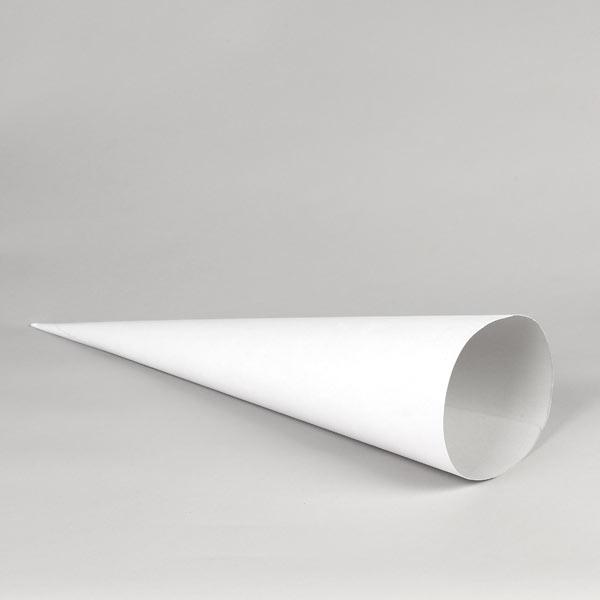 Schultüte Rohling (70 cm )