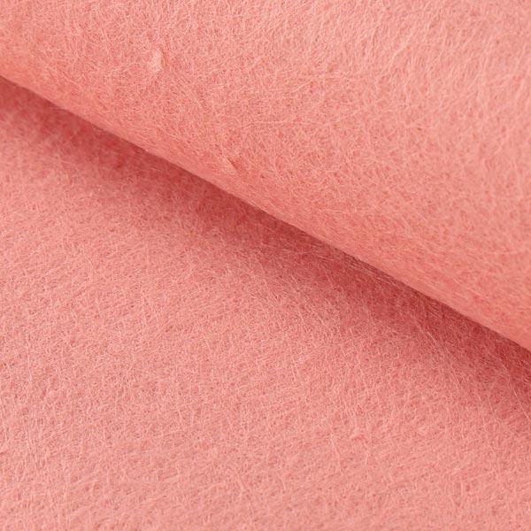 Plaque de feutre 1mm, 20 x 30 cm – rose