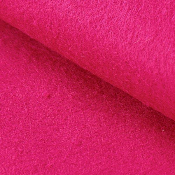 Filzplatte 1mm, 20 x 30 cm – rotviolett