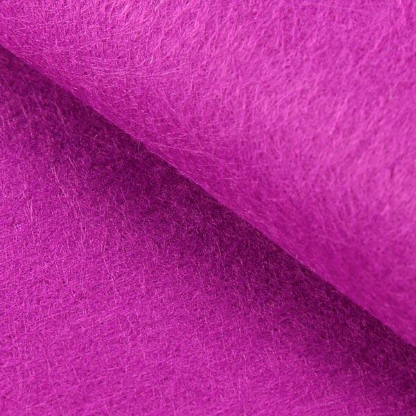Plaque de feutre 1mm, 20 x 30 cm – violet