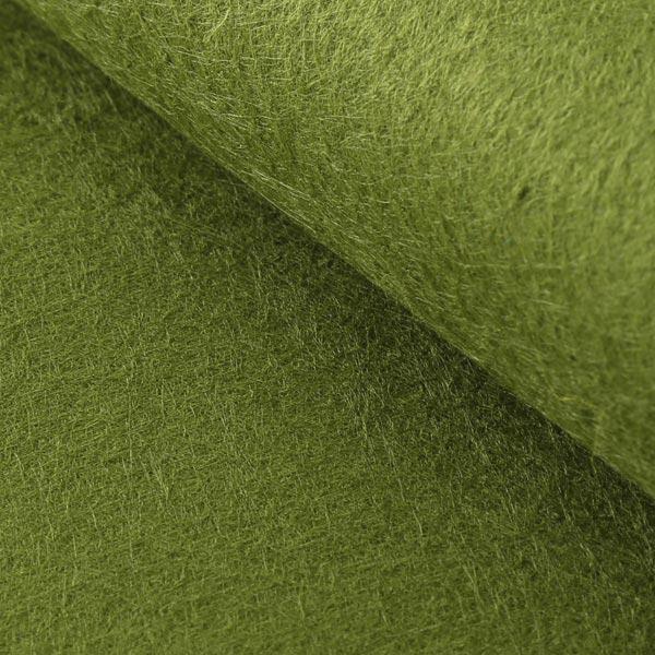Plaque de feutre 1mm, 20 x 30 cm – olive