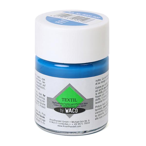Textile sombre 50ml   WACO 8