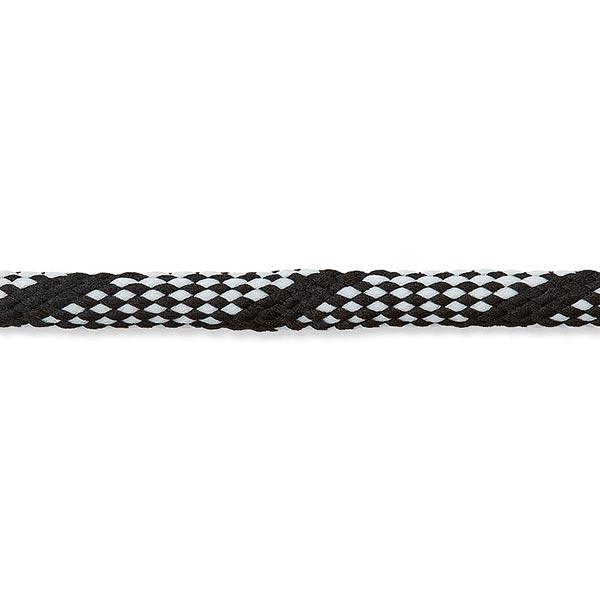 Kordel [ 7 mm ] – schwarz