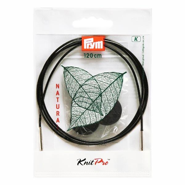 120 cm KnitPro-Set NATURAL | Prym
