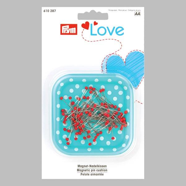 Magnetnadelkissen mit Nadeln | Prym Love