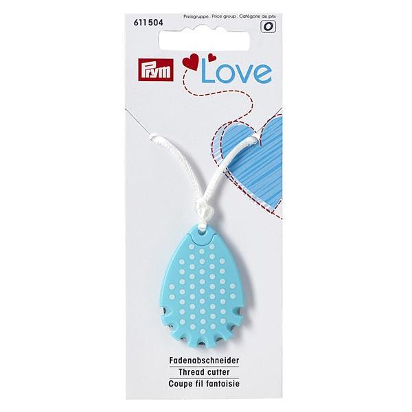 Coupe-fil - bleu aqua| Prym Love
