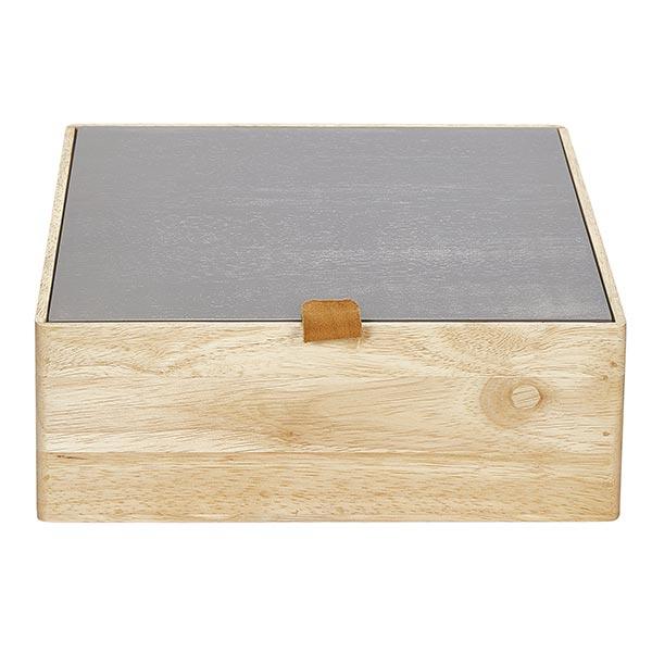 Sortimentsbox Holz M | Prym – schlamm