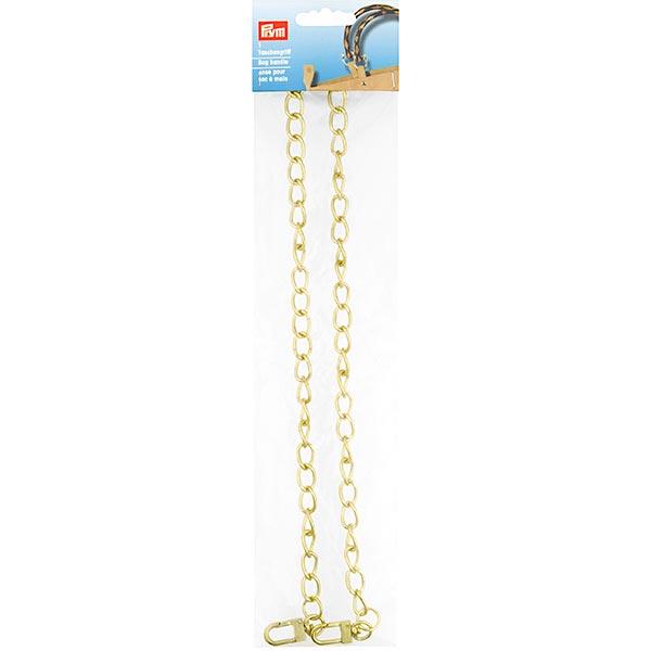 Taschengriff [ca.70 cm] Kate - gold | Prym