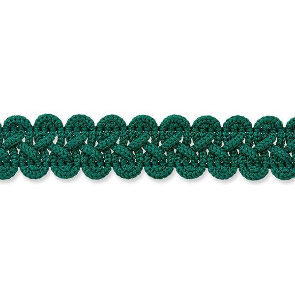 Posamentenborte [ 12 mm ] – grün