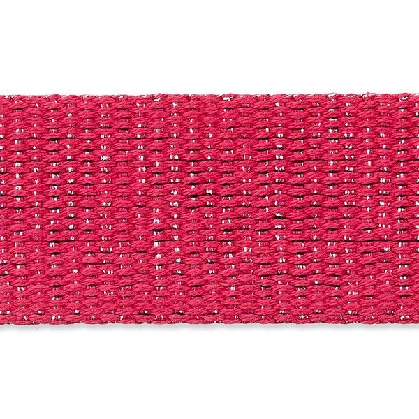 Sangle de sac [ 30 mm ] – rose vif
