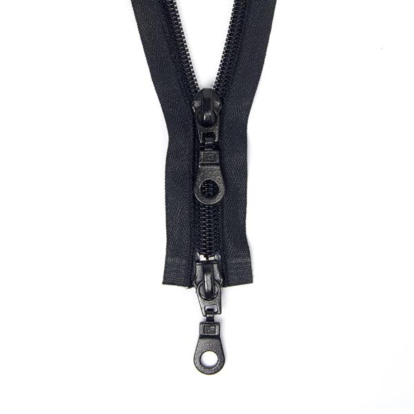 Fermeture éclair tricot bidirect. [70 cm] | Prym 000