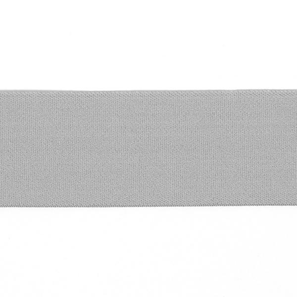 Bande de ceinture élastique - gris | Prym