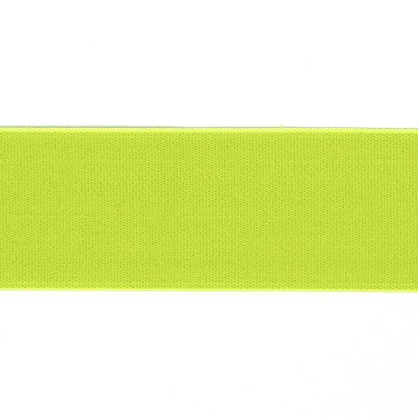 Bande de ceinture élastique - vert pomme | Prym