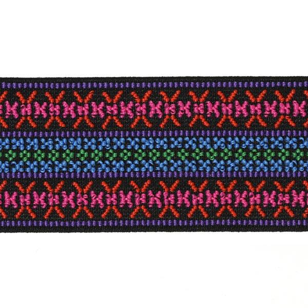 Élastique de couleur - rose vif | Prym