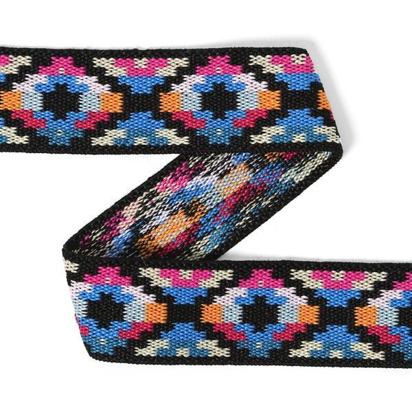 Élastique de couleur Ethno - multicolore 1 | Prym