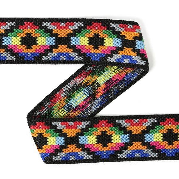 Élastique de couleur Ethno - multicolore 2 | Prym