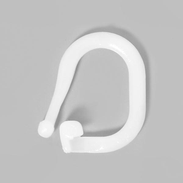 Clips tendance – blanc | Gerster
