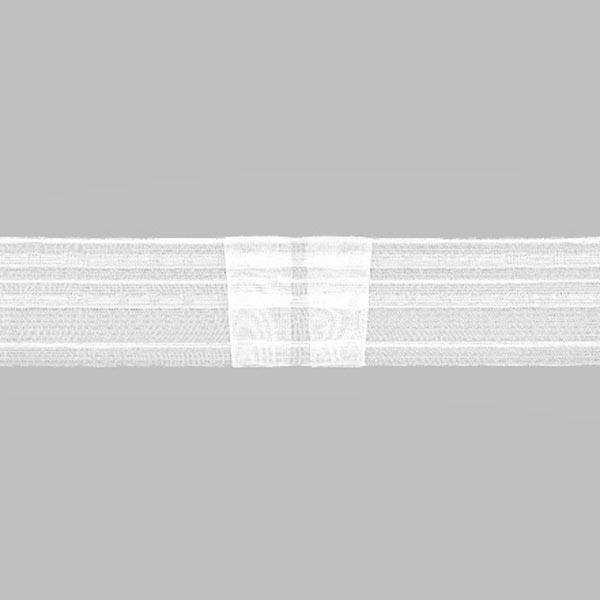 Ruban à plis plats 1:3 (50mm) | Gerster