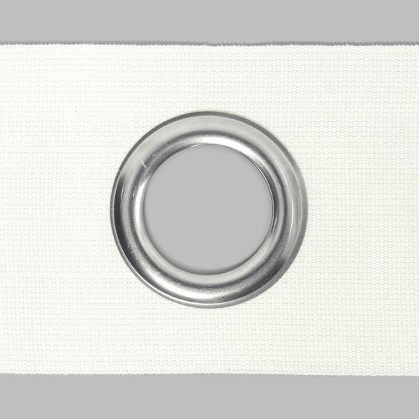 Bande à œillets, 100 mm – nature | Gerster