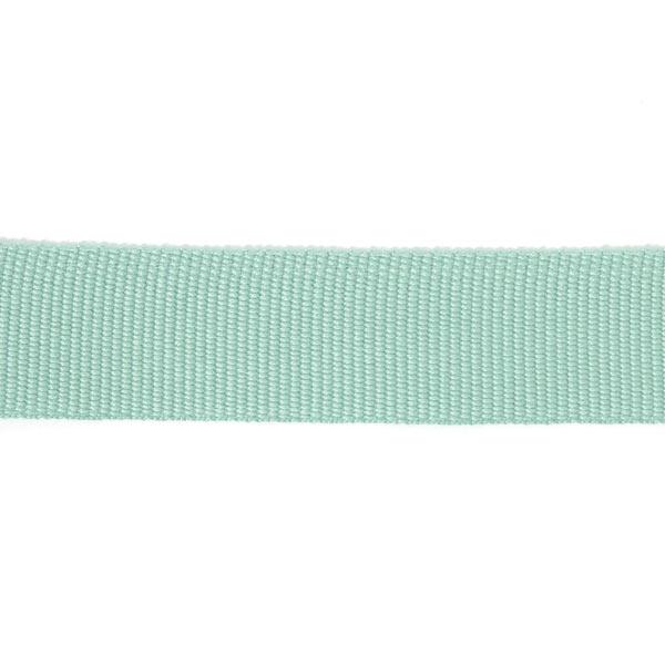 Ripsband, 26 mm – mintgrün | Gerster