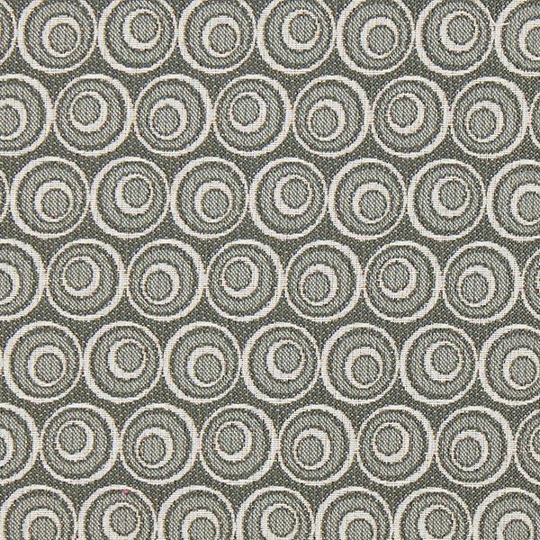 Jacquard Gobelin Circulos – gris clair