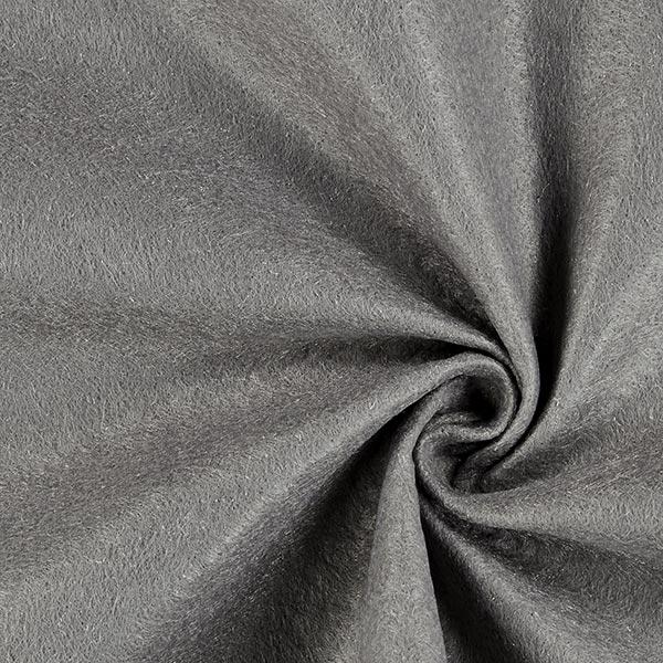 Filz 100cm / 1mm stark - dunkelgrau