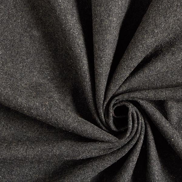 Tissu pour pantalon et costume Tissu de laine Exeter – anthracite