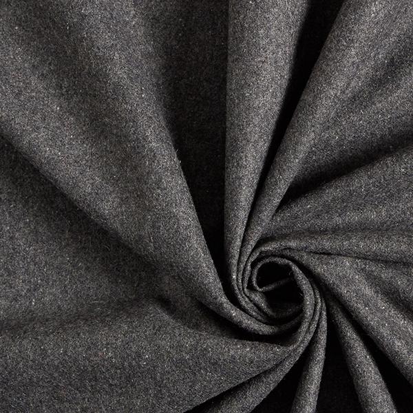 Tissu pour pantalon et costume Tissu de laine Exeter – gris foncé