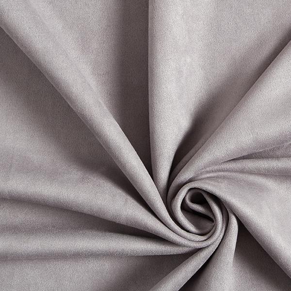 Scuba Daim stretch Imitation daim – gris