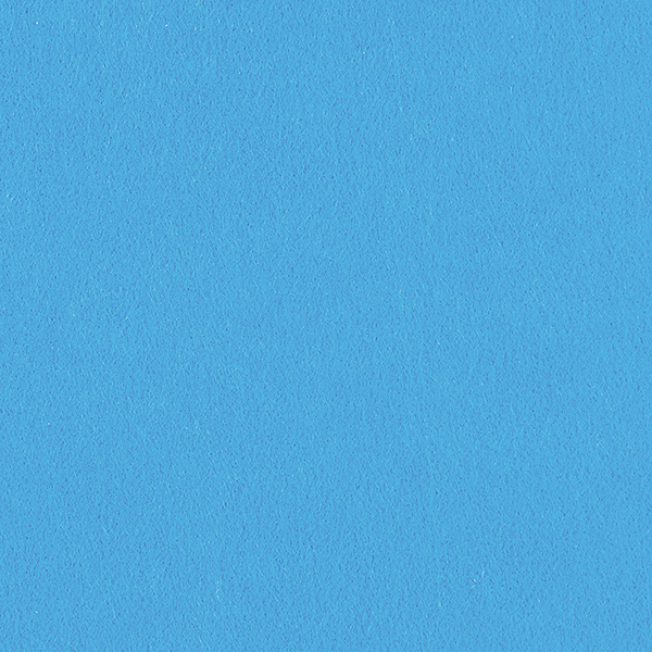 Filz 100cm / 3mm stark - blau