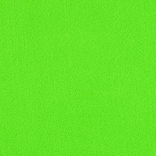 Filz 100cm / 3mm stark - apfelgrün