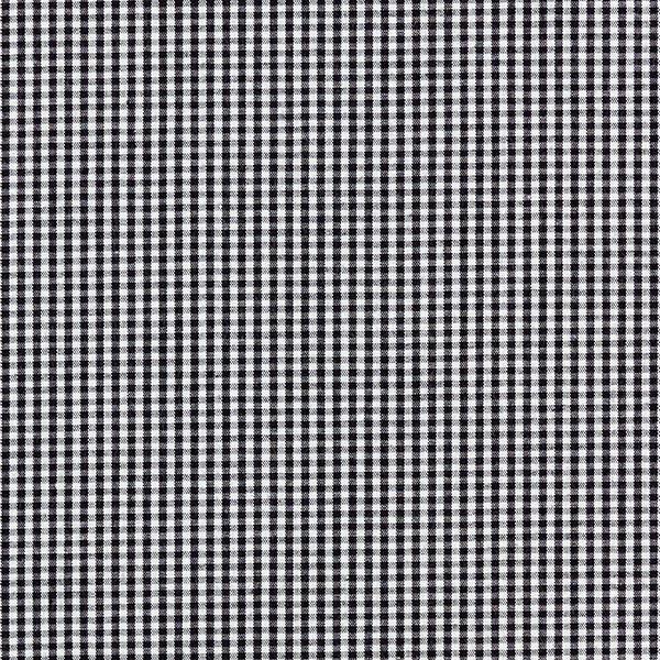 Tissu pour chemise Carreaux Vichy – navy