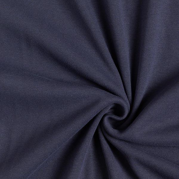 Bord-côtes chiné sombre – bleu marine