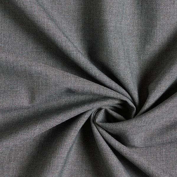 costume melange, léger – anthracite