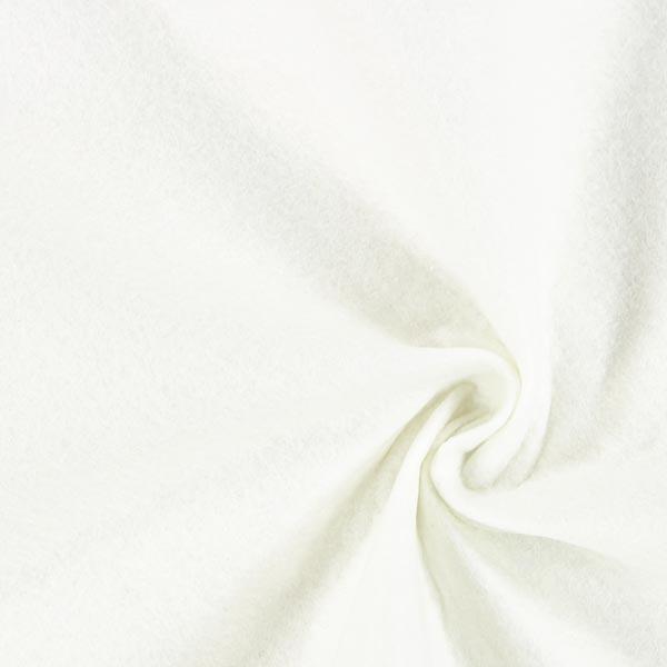 Feutrine 100cm / épaisseur de 1mm – blanc