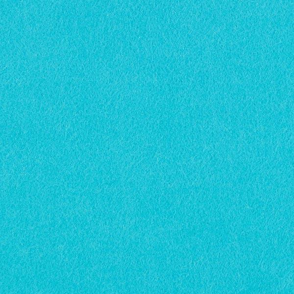 Filz 100cm / 3mm stark – türkis