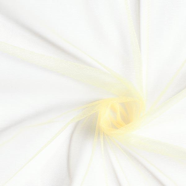 Tulle brillant – crème