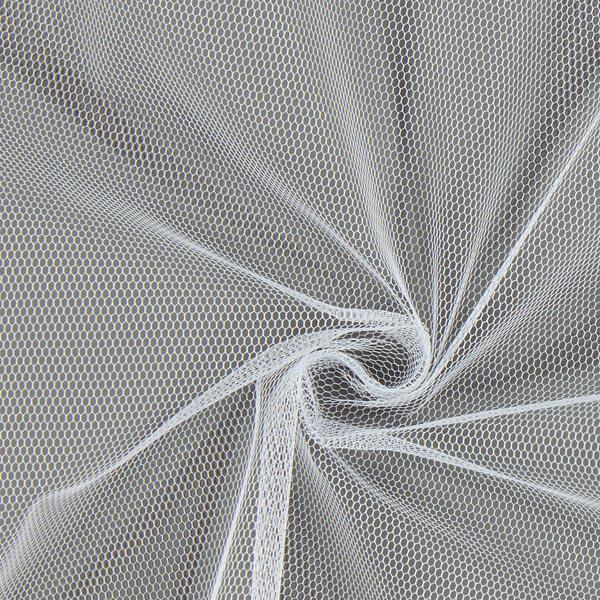 Tulle classique – gris clair