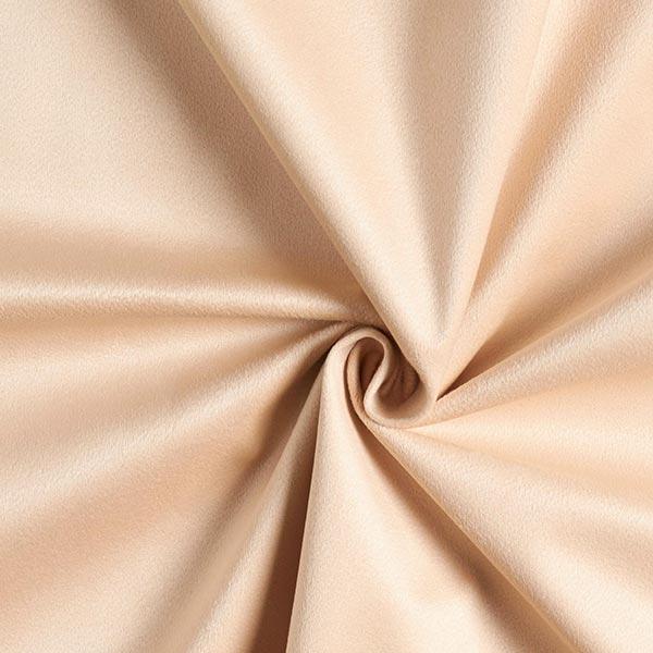 Tissu d'ameublement Velours – beige
