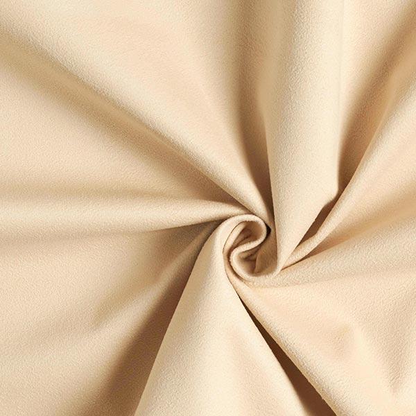 Tissu d'ameublement Velours – sable