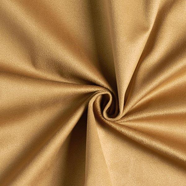 Tissu d'ameublement Velours – marron clair