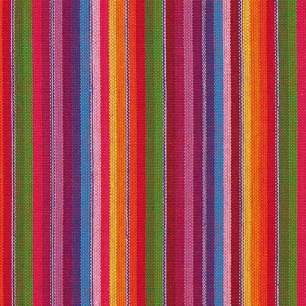 Tissu tissé Sancho Pancho – rouge