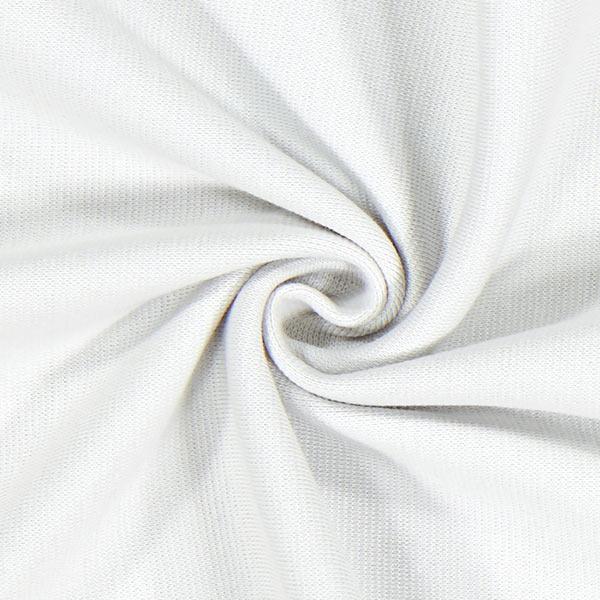 Bord-côté lisse bio – gris clair
