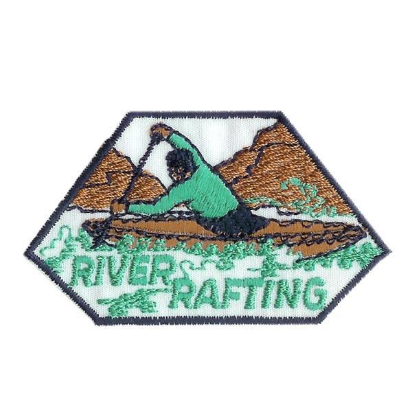 RIVER RAFTING 2
