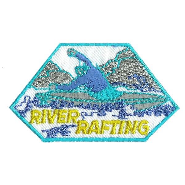 RIVER RAFTING 4