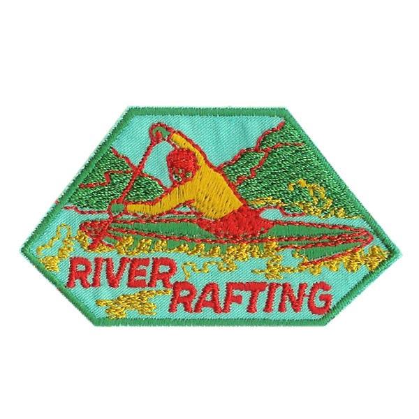 RIVER RAFTING 7