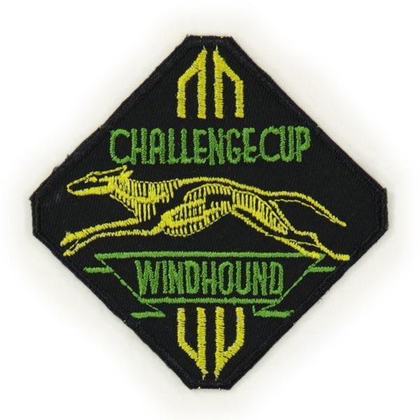 CHALLENGE CUP WINDHOUND 1