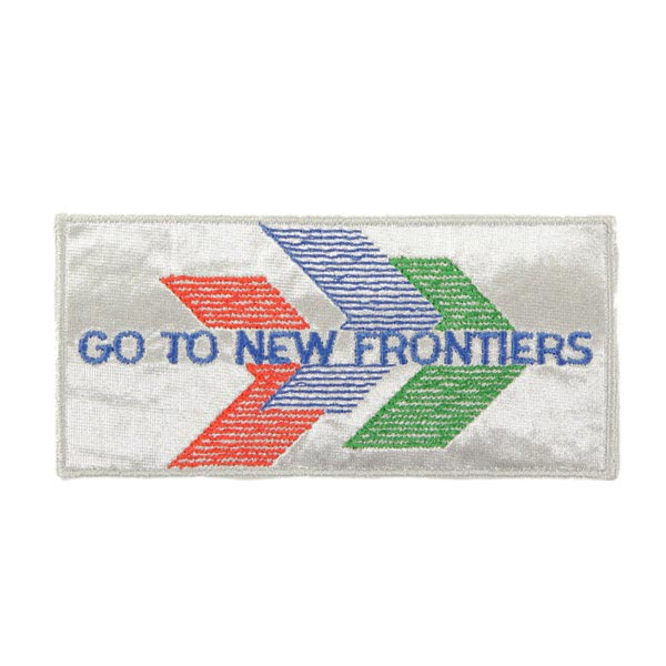 Go TO NEW FRONTIERS 2